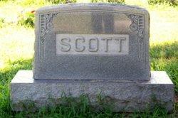Netta <i>Pearson</i> Scott