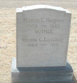 Mamie C Rogers