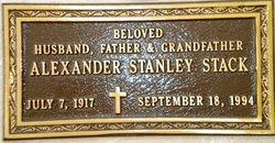 Alexander Stanley Stack