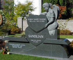 Elden Eugene Sandy Sandlian