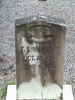 Thomas Lehugh McManus