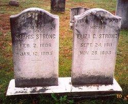 Eliza C. Strong