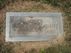 Hortense <i>Griffin</i> Adams