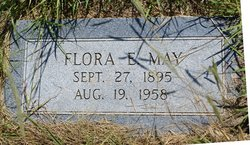 Flora E May