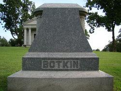 Mary Minerva <i>McCormick</i> Botkin