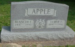 Elmer J Apple