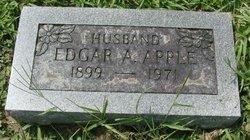 Edgar Allen Apple