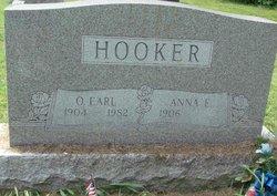 Ora Earl Hooker