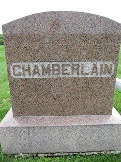 Sally P <i>Hovey</i> Chamberlain