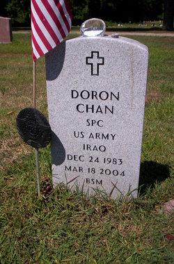 Doron Chan