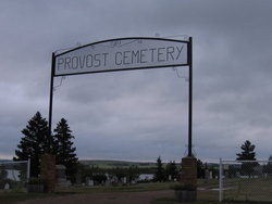 Provost Cemetery