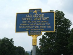 Old Second Street Cemetery