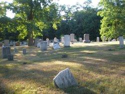 Genola Rural Cemetery