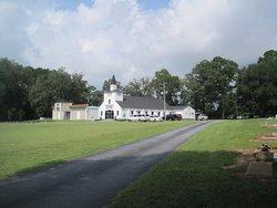 Second Bethesda Missionary Baptist Church
