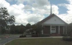 Grace Chapel Community Church Cemetery