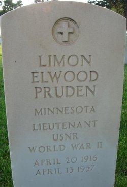 Limon Elwood Pruden