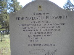 Edmund Lovell Ellsworth