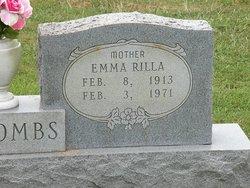 Emma Rilla <i>Wools</i> McCombs