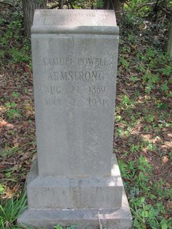 Samuel Powell Armstrong