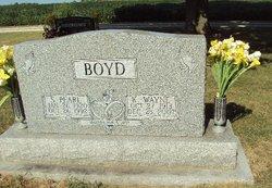 Kenneth Wayne Boyd