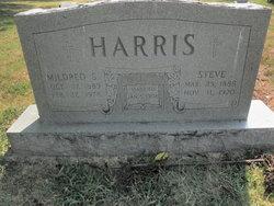Stephen Steve Harris
