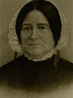 Sarah Sally <i>Stone</i> Barton