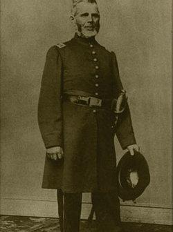 Capt David Barton