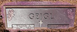 William A. Geigl