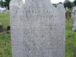 'John' Johannes Rice