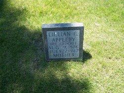 Lillian <i>Crockett</i> Appleby