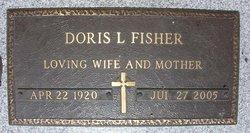 Doris <i>Lundgren</i> Fisher