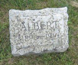 Albert Curtiss