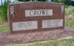 Audrey Nolia <i>Dominy</i> Crowe