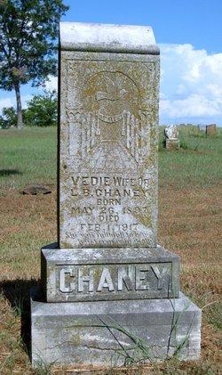 Vedie Chaney