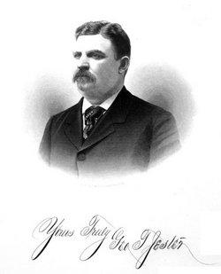 George Taylor Jester