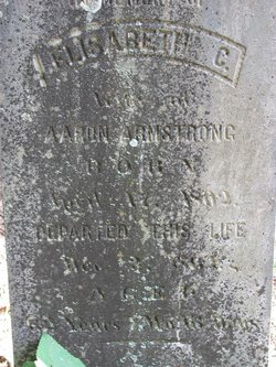 Elizabeth C <i>Bounds</i> Armstrong