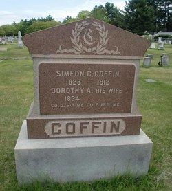 Dorothy A. Dora <i>Ward</i> Coffin