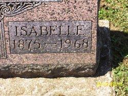 Isabell <i>Copas</i> Allee