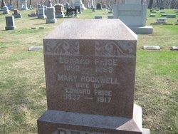 Mary <i>Rockwell</i> Price