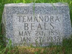 Temandra Beals