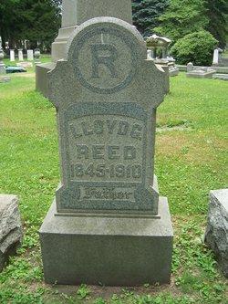 Lloyd Gilson Reed