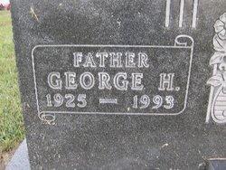 George Henry Cathcart