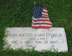 Salem Augustus Van Every, Jr
