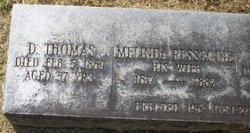 Melinda Malinda <i>Resseguie</i> Lee