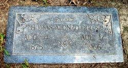 Thomas Alonzo Ogg, Sr