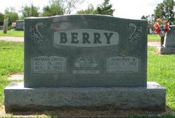 Dorothy Ella Marie <i>Danz</i> Berry