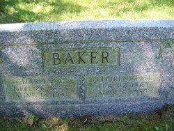 Florence M Baker