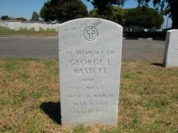 George Lewis Bassett
