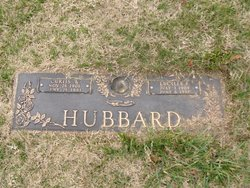 Lucille F. <i>Orange</i> Hubbard