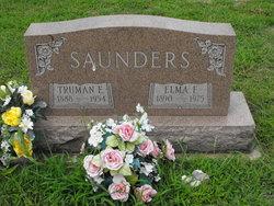 Truman Saunders